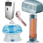 Экологические товары: ионизаторы, воздухоочистители, увлажнители, инфрактрасные обогреватели, прибор для получения живой и мертвой воды, серебритель